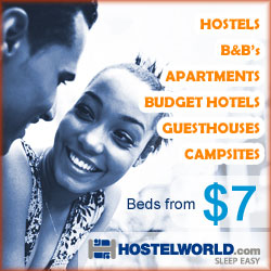 Book Hostels Online Now